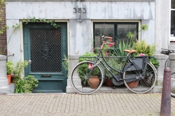 Go See: Amsterdam by Bicycle, Canals, Windmills and Beer