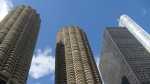 Marina Towers, IBM Building, Trump Tower