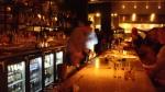 Ada Street bar.