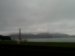 Golden Gate Bridge. 2012 marks its 75th anniversary.