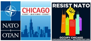 2012 Chicago NATO Summit