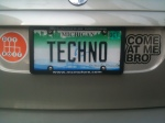 Detroit Techno Tags