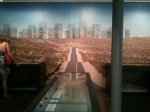 On the Road by Jack Kerouac: The Epic, Written for the Screen; Museum of Letters and Manuscripts, Paris, France.