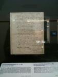 Thoreau's writing and philosophy greatly influenced Kerouac.