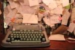 Hermés typewriter.