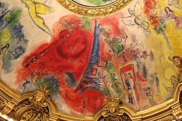 Dreamy, whimsical, ethereal Chagall.