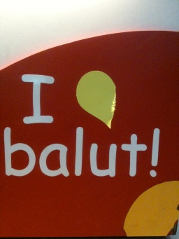 Balut, a new kind of Easter egg