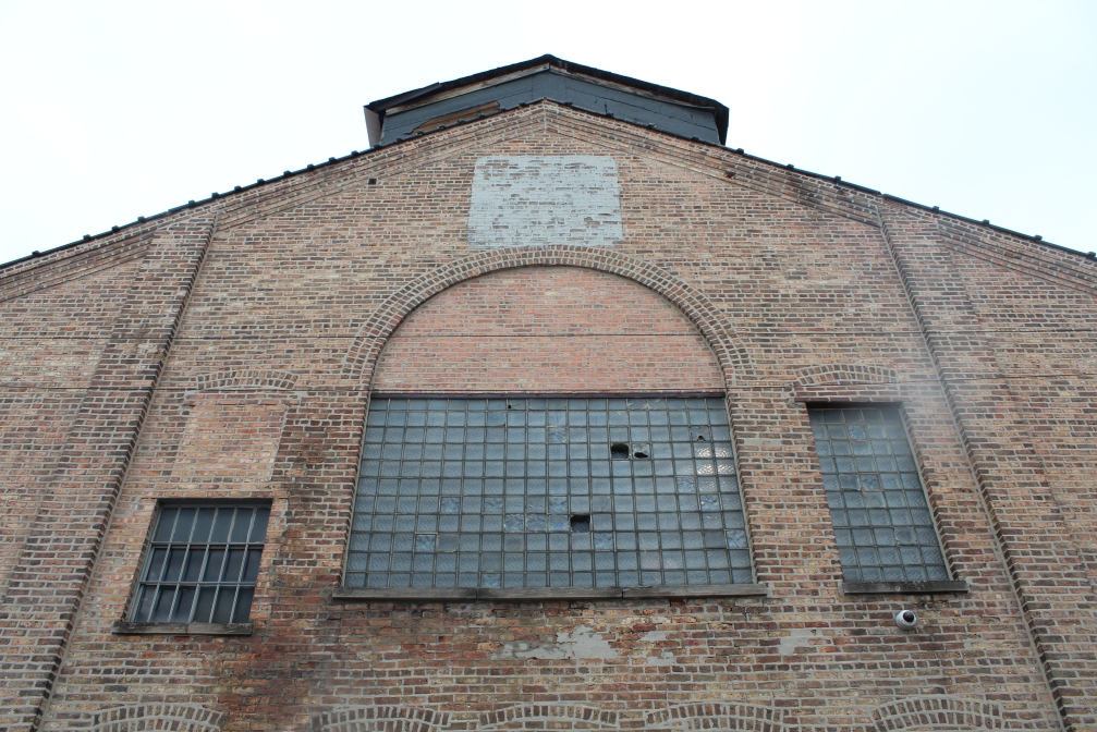 Warehouse, Fulton Market, Chicago