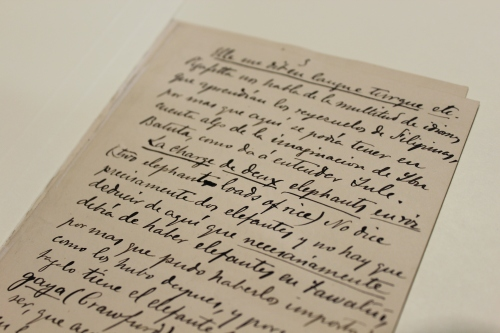 a letter to his parents by dr. jose rizal essays Free essays essay of rizal rizal stipulates a number of important points in this portion of his letter to the dr jose rizal connecting the philippines.