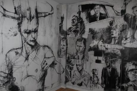 Guy Denning (UK), room 914, floor 1, #tourparis13