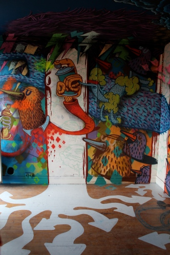 Alexöne (France), room 994, top floor, #tourparis13