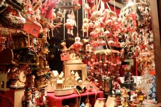 Christmas toys, Chriskindlmarket, Chicago